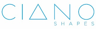 Logo CIANO shapes