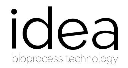 Logo IDEA for science